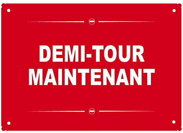 Demi-tour