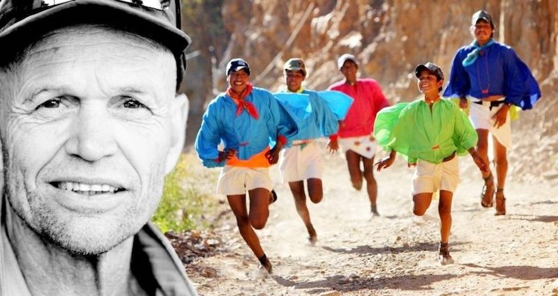 Born to run : Caballo Blanco et les Tarahumaras